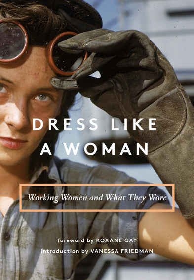 Dress like a woman abrahams & chronicle